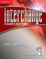 Interchange 1 Workbook. Fourth Edition (Проект №46)