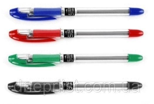 Ручка масляная CELLO MAXRITER, фото 2