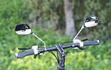 Зеркало заднего вида для велосипеда JY-102, фото 3