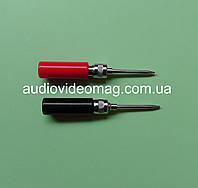 Щупы короткие, разборные, для мультиметра, цена за пару