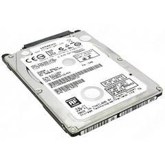 """Вінчестер для ноутбука 250GB SATA, 2.5"""" б/у"""
