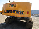 LIEBHHERR 954 , фото 4