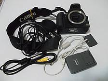 Фотоаппарат Canon EOS400D body №2806