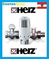 Термостатичний комплект HERZ Classic (TS-90) прямой 1/2 (1726006+1772491+1372441)