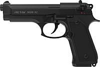 Стартовий пістолет Retay Mod 92 (black)