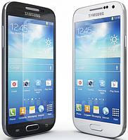 "Китайский смартфон Samsung Galaxy S4 i9500, дисплей 4"" + multi-touch, Android, Wi-Fi, 2 SIM."