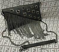 Женская сумка клатч 1985 сум