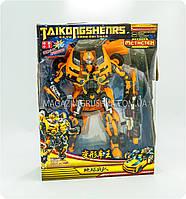 Трансформер-робот «Праймбот» (Бамбл Би) - 8116