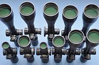 Прицелы оптические