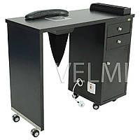 Стол маникюрный VM122