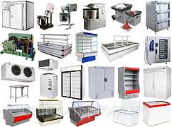 Ремонт и обслуживание торгового холодильного, морозильного и технологического оборудования