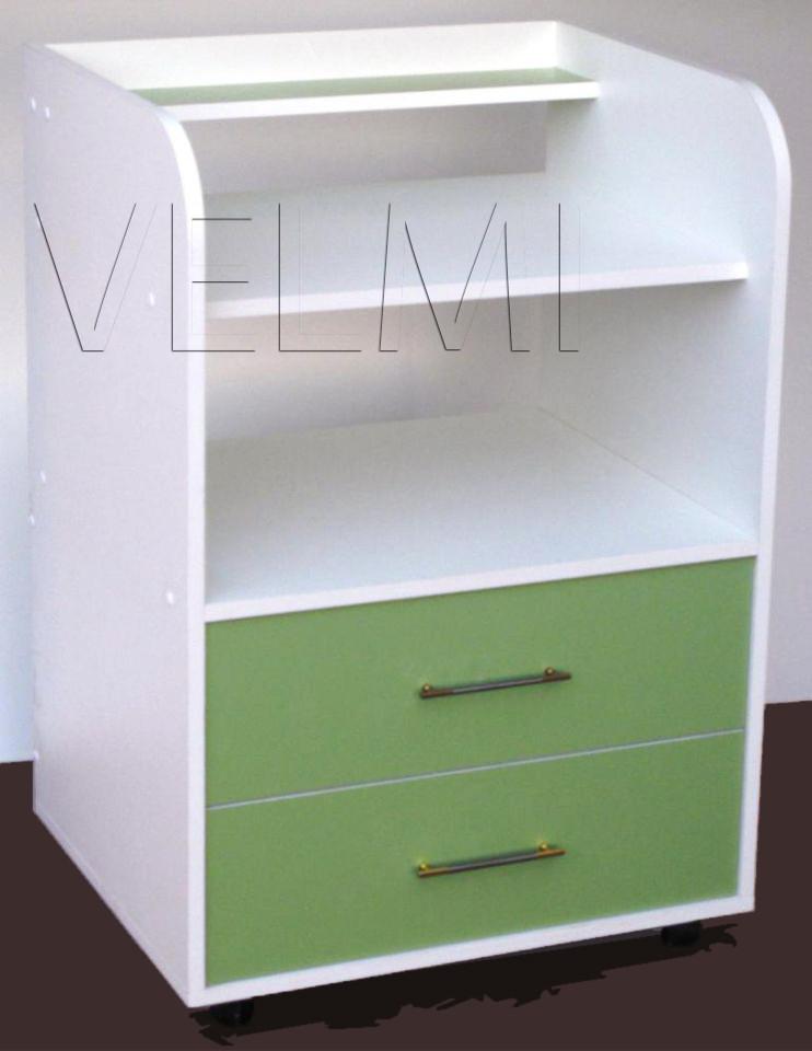 Тележка косметологическая VM911