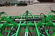 Культиватор Европак 4.6 м гидравлика + 2 катка сзади и 1 спереди Bomet Польша , фото 3