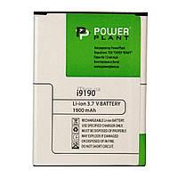 Аккумуляторная батарея PowerPlant Samsung i9190 (Galaxy S4 mini, S4 mini duos) (DV00DV6192)