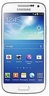 "Китайский смартфон Samsung Galaxy S4 i9500, дисплей 4"" + multi-touch, Android, Wi-Fi, 2 SIM. Белый"