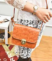 Fashion сумка сундучок с мраморным оттенком. Отличное качество. Удобная сумочка. Купить онлайн. Код: КДН1738
