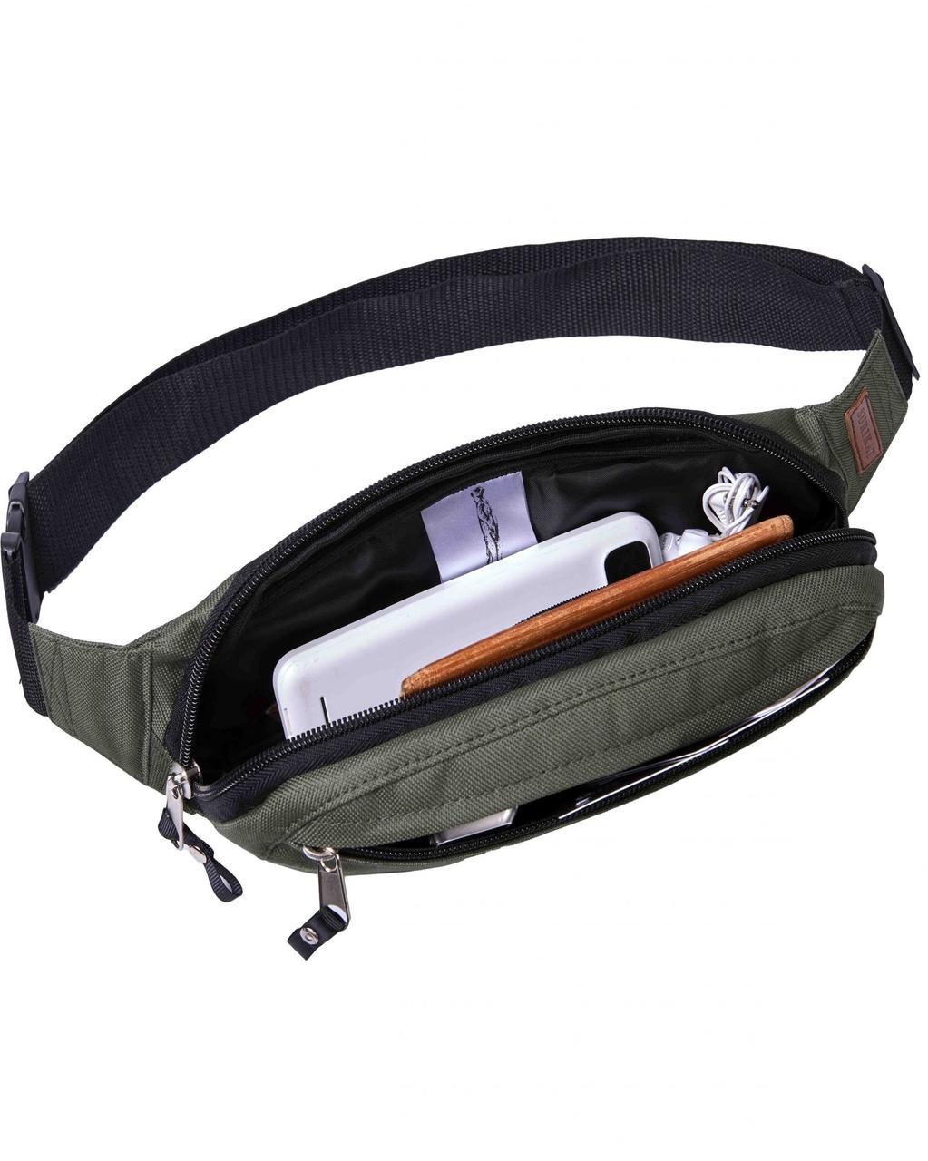 c32b17519ccb Поясная сумка SURIKAT