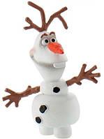 Фигурка Bullyland Disney Frozen Снеговик Олаф (12963)