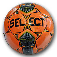 Мяч футбольный Select Brilliant Super PU ST-5WC. Распродажа!