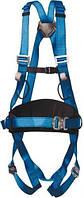 Страховочная привязь Венто «Высота 034» 1 (ФАСТ, кушак + точки на спине и на груди) vst 034 1
