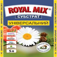 Субстрат с кокос. волокном Riyal Mix универсальный 10л.