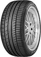 Шины Continental ContiSportContact 5P 285/35R20 104Y XL, MO (Резина 285 35 20, Автошины r20 285 35)
