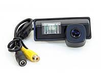 Камера заднего вида Globex CM1042 CCD (для Nissan Teana)