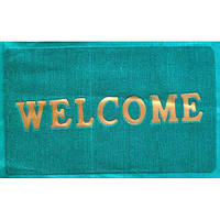 Коврик Welcome 40х60см