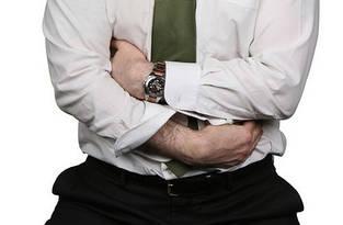 Программа лечения. Язвенная болезнь желудка и двенадцатиперстной кишки