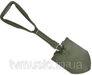 Лопата-кирка саперная раскладная