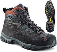 Туристические ботинки Trezeta Maya II чёрные р.46 (30.5см) 0065