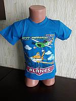 Футболка детская Летачки для мальчиков, фото 1