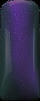 Гель-лак Purple Piste, Фиолетовый пестрый. Гель лак для ногтей (шеллак). Гель лак. 15 мл.