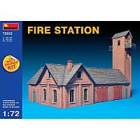 Пожарное депо (код 200-106879)