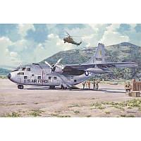Военно-транспортный самолет Фэйрчайлд C-123 Б «Провайдер» + сертификат на 50 грн в подарок (код 200-106936)