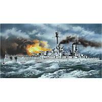 «Кронпринц» - Германский линейный корабль (код 200-107302)