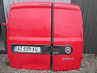 Двері задні Fiat Doblo 2010-2015