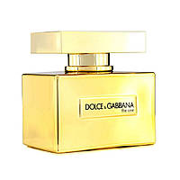 D&G The One  Limited Edition (ДГ зе ван лимитед)75ml  Tester LUX