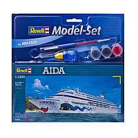 RV65805 Model Set Корабль AIDA (код 200-107774)