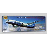 Пассажирский авиалайнер Боинг 787-8 ДРИМЛАЙНЕР (код 200-108066)