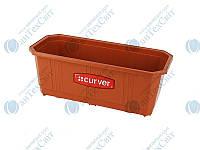 Балконный ящик для цветов CURVER (4313)