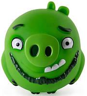 Леонард мячик, Angry Birds