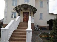 Дом в Царском Селе улица Ясеневая