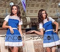 Платье (МАЛ) 0035, фото 1