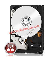 Жесткий диск Western Digital Red 4Тб (WD40EFRX)