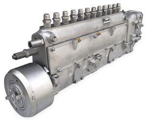 Топливный насос ТНВД ЯМЗ-240 90.1111005-20