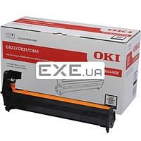 Фотокондуктор OKI C831/ 841/ 822 Black (44844408)