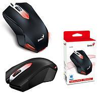 Игровая мышь genius x-g200 usb gaming (31040034100)