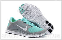 Женские кроссовки Nike Free Run 4.0 V3 FR-01131, фото 1