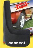Брызговики на Ford Connect задние